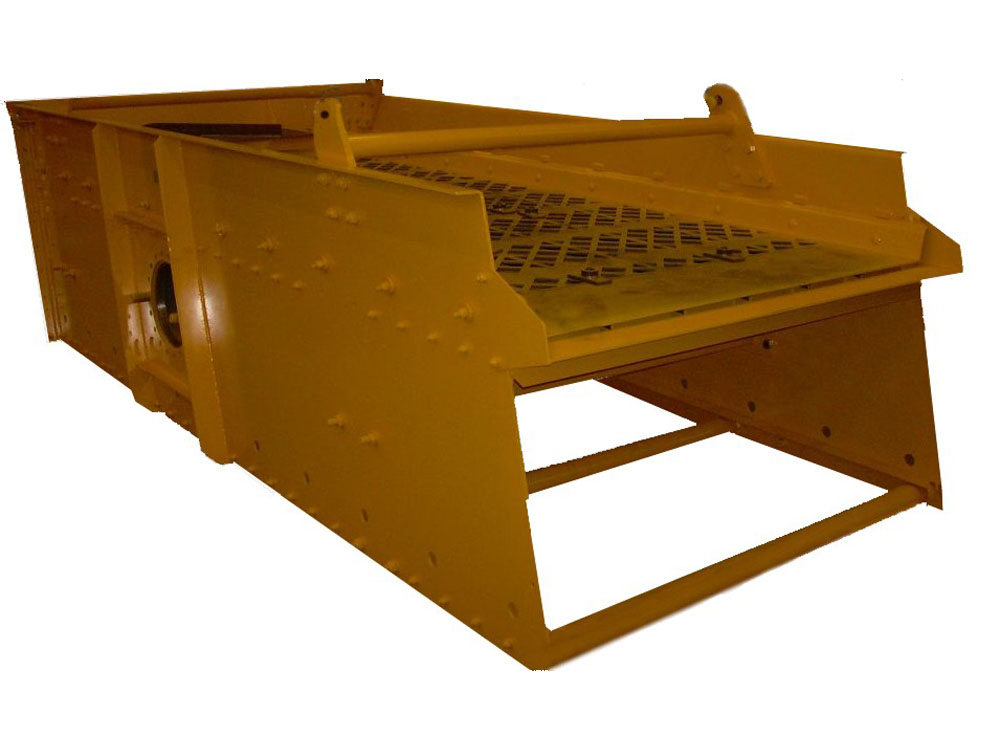 literature review of vibrating screening machine New vibrating screen machine that suits the current production requirements at a  particular point in time  review of techniques used to optimize  equipment in mining and mineral  literature sources.