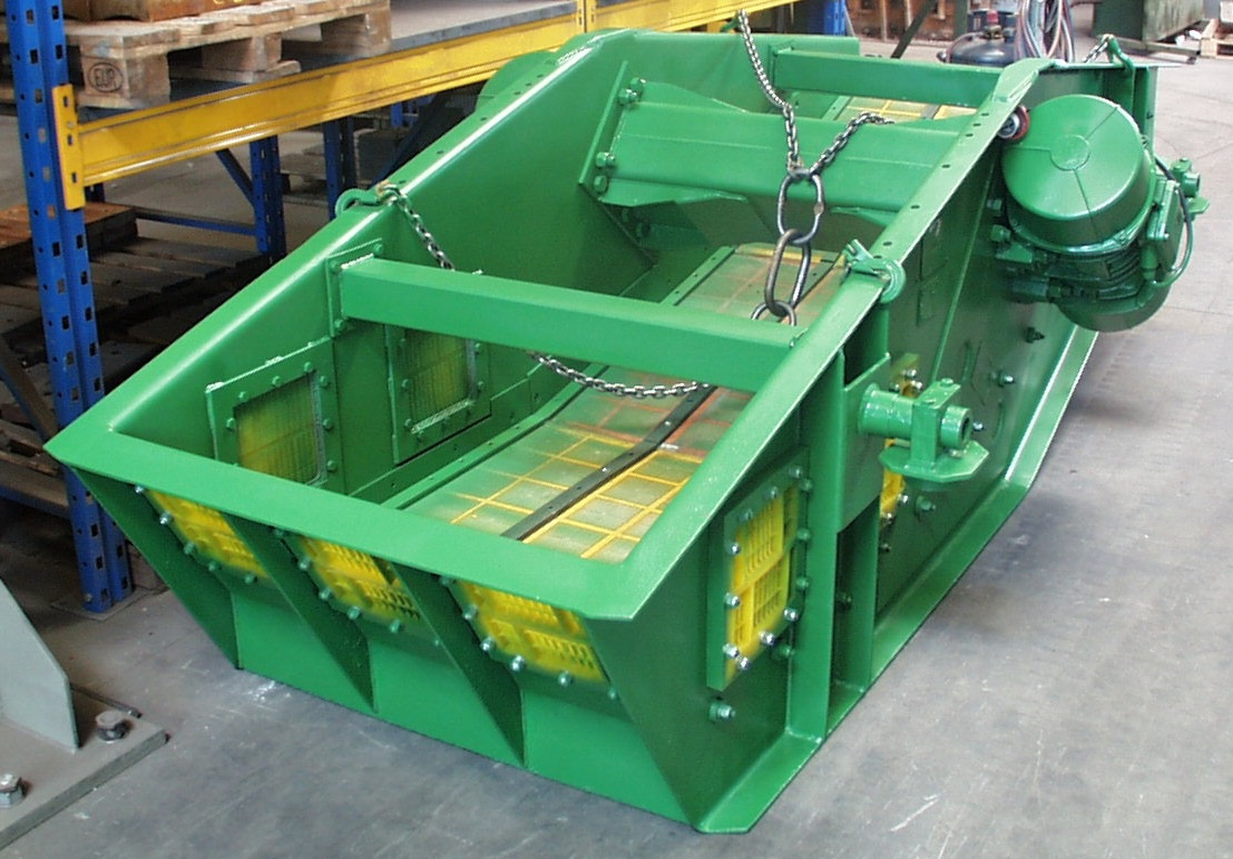 SPARE PARTS ACCESSORIES FOR MILLS AND CRUSHERS